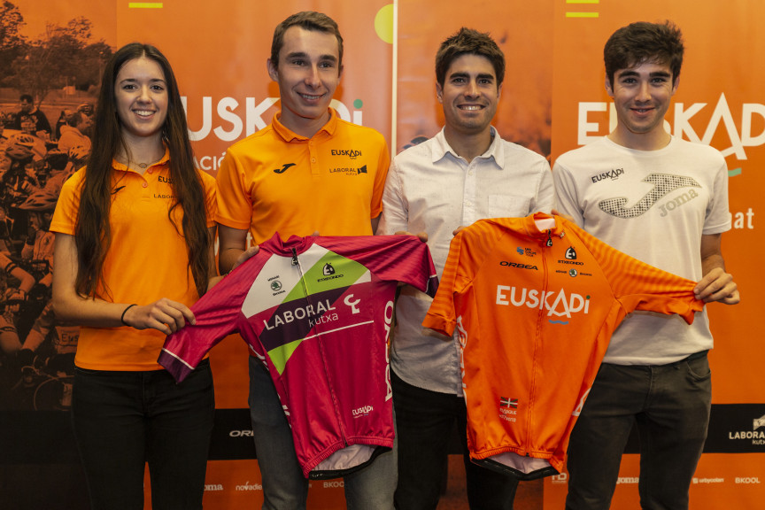 The Fundación Euskadi announces the 2020 season